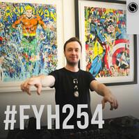 Thumbnail for the Armin van Buuren - Divino (FYH254) link, provided by host site
