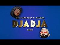 Thumbnail for the Aya Nakamura - DJADJA Remix link, provided by host site