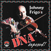 Thumbnail for the John Frigo - DNA Exposed! link, provided by host site