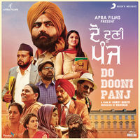 Thumbnail for the Badshah - Do Dooni Panj (Original Motion Picture Soundtrack) link, provided by host site