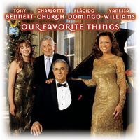 Thumbnail for the Plácido Domingo - Do You Hear What I Hear? link, provided by host site