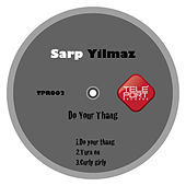 Thumbnail for the Sarp Yilmaz - Do Your Thang link, provided by host site