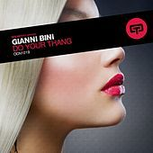 Image of Gianni Bini linking to their artist page due to link from them being at the top of the main table on this page