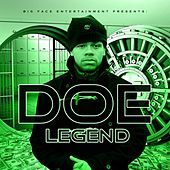 Thumbnail for the Legend - Doe link, provided by host site