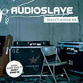 Thumbnail for the Audioslave - Doesn't Remind Me link, provided by host site