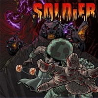 Thumbnail for the Soldier - Dogs of War link, provided by host site