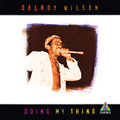 Thumbnail for the Delroy Wilson - Doing My Thing link, provided by host site