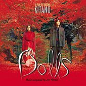 Thumbnail for the Joe Hisaishi - Dolls link, provided by host site