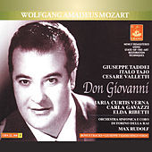 Thumbnail for the Carla Gavazzi - Don Giovanni, K. 527, Act I: Non ti fidar, o misera link, provided by host site