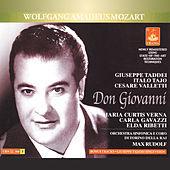 Thumbnail for the Carla Gavazzi - Don Giovanni, K. 527, Act II: Ah taci, ingiusto core link, provided by host site