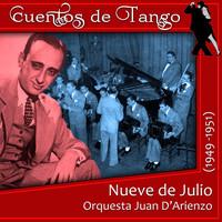 Thumbnail for the Orquesta Juan D' Arienzo - Don Juan Mondiola link, provided by host site