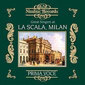 Thumbnail for the Rosina Storchio - Don Pasquale: Quel guardo il cavaliere…So anch'io la virtu magica (Recorded 1905) link, provided by host site