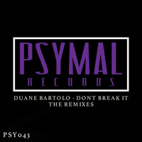 Thumbnail for the Duane Bartolo - Don't Break It: The Remixes link, provided by host site