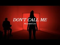 Thumbnail for the Bailey Bryan - 'Don't Call Me' Live Performance (SBB Sessions) link, provided by host site