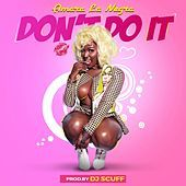 Thumbnail for the Amara La Negra - Don't Do It link, provided by host site