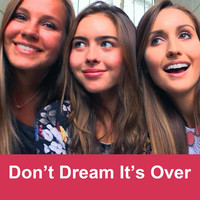 Thumbnail for the Roxy King - Don't Dream It's Over link, provided by host site