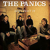 Thumbnail for the The Panics - Don't Fight It link, provided by host site
