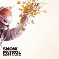 Thumbnail for the Snow Patrol - Don't Give In link, provided by host site