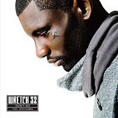 Thumbnail for the Wretch 32 - Don't Go (Remixes) link, provided by host site