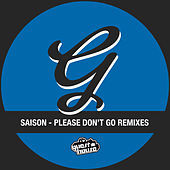 Thumbnail for the Saison - Don't Go Remixes link, provided by host site