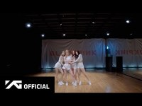 Don t know what to do dance practice video moving ver thumb