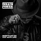 Thumbnail for the Brainpower - Don't Let Go link, provided by host site