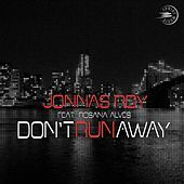 Thumbnail for the Jonnas Roy - Don't Run Away link, provided by host site