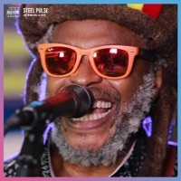 Thumbnail for the Steel Pulse - Don't Shoot (Live at Reggae On the Mountain 2019) link, provided by host site