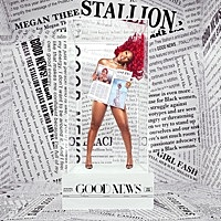 Thumbnail for the Megan Thee Stallion - Don't Stop link, provided by host site