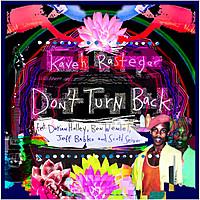 Thumbnail for the Kaveh Rastegar - Don't Turn Back link, provided by host site