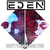 Thumbnail for the Eden - Don't Wanna Lose You link, provided by host site