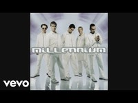 Thumbnail for the Backstreet Boys - Don't Wanna Lose You Now link, provided by host site