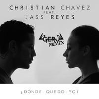Thumbnail for the Christian Chávez - ¿Dónde Quedo Yo? (Geru Remix) link, provided by host site