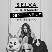 Thumbnail for the S.E.L.V.A - Dont Give Up - Joe K Remix link, provided by host site