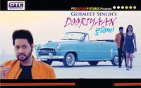 Thumbnail for the Gurmeet Singh - Dooriyaan link, provided by host site