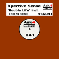 Thumbnail for the Xspective Sense - Double Life link, provided by host site