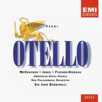 Thumbnail for the Arrigo Boito - Dove guardi spendono raggi (Ciprioti/Jago/Donne/Fanciulli/Marinai/Desdemona/Otello) link, provided by host site