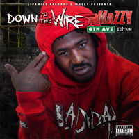 Thumbnail for the Mozzy - Down to the Wire: 4th Ave Edition link, provided by host site