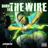 Thumbnail for the J. Stalin - Down to the Wire link, provided by host site