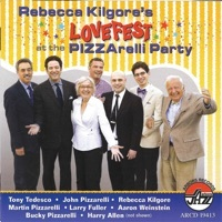 Thumbnail for the Rebecca Kilgore - Down With Love / Hooray for Love link, provided by host site