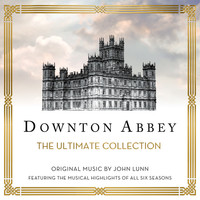 Thumbnail for the The Chamber Orchestra Of London - Downton Abbey - The Ultimate Collection (Music From The Original TV Series) link, provided by host site