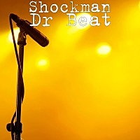 Thumbnail for the Shockman - Dr Beat link, provided by host site