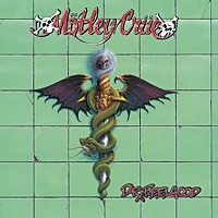 Thumbnail for the Mötley Crüe - Dr. Feelgood link, provided by host site