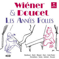 Thumbnail for the Clément Doucet - Dream of Love and You, d'apres Liszt : Rêve d'amour link, provided by host site