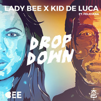 Thumbnail for the Lady Bee - Drop Down link, provided by host site