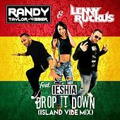 Thumbnail for the Randy Taylor-Weber - Drop It Down (Island Vibe Mix) link, provided by host site