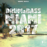 Thumbnail for the Various Artists - Drum & Bass Miami 2017 link, provided by host site