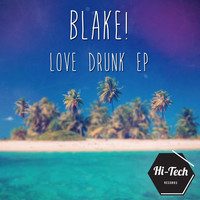 Thumbnail for the Blake - Drunk Love link, provided by host site