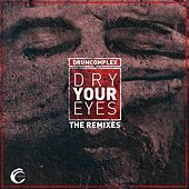 Thumbnail for the Drumcomplex - Dry Your Eyes Remixes link, provided by host site