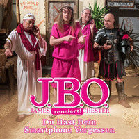 Thumbnail for the J.B.O. - Du hast Dein Smartphone vergessen link, provided by host site